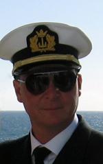 Per - Statslos i Kystverket, solid maritim erfaring
